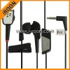 HE-13 Headphone Earphone Handsfree for BB 9000