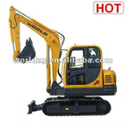 Mini Excavator W265-8, 6Ton