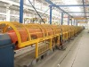 hoist steel wire stranding machinery
