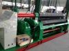 Plate bending machine-3rolls