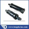 Standard welded cylinder