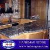 granite bar countertop