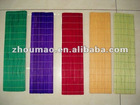 2012 popular trend bamboo sushi table mat