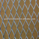 aluminum expanded metal mesh(producers)