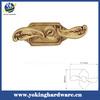 Brass window lock YK-E003