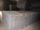 Reinforced Steel Mesh Panel