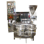 Hot-selling Automatic Screw Vegetable Seeds Oil Press Machine 6YL-165