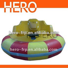 2011 Hot Sale Kids Electric Bumper Boat with Water Gun