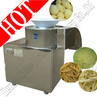 High-efficiency potato slicer potato peeler machine