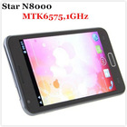 Star N8000 5 inch MTK6575 GPS WIFI TV Android Tablet Phone