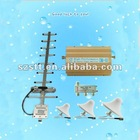 Cell phone signal booster/repeater/amplifier for CDMA450MHz, RF Wireless CDMA 450 Repeater