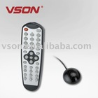 Multimedia PC remote