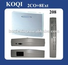 Small PBX System 2Co 8 Ext for Office ,SOHO,Small Bussiness