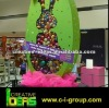12m large Easter display for shopping center