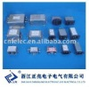 EMI/EMC Filters/power entry filters/high performance power line filters