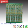 green printed circuit board,pcb board