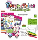 Fingerprint Card Making Kit