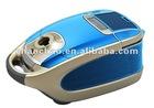 Real quiet vacuum cleaner -new model