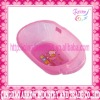 Hot Sale Plastic Baby Bathtub