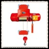 CD1.MD1 series wire-rope electric hoist
