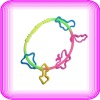 custom silicone rubber band for kids
