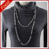 Wholesale Fashion style freshwater pearl necklace for OL