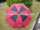 golf course umbrella