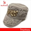 new style flat hat