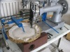 FGB4-1M thick material,cloth wheel and linen wheel sewing machine