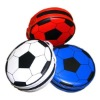 football CD case