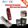 Mini Laser Hair Removal Machine Epila 808nm Diode Laser Hair Eliminator C-808