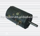 12V hydraulic unitHY61052 dc motor oil pump dc motors