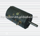 12V hydraulic unitHY61052 dc motor oil pump dc motors