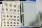 pipette box CNC plastic prototype machining