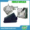Auto parts plastic injection mold