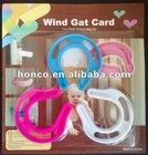 wind gat card