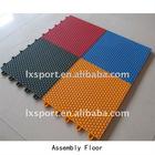 Sports Flooring System