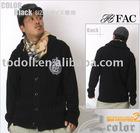 2011 Mens Sweater Coat