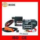 HIGH QUALITY ELECTRIC WINCH 3500 LBS(LT-208)