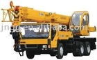 XCMG QY25K5 Hydraulic mobile crane