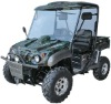 650CC 4WD Utility Vehicle with EEC