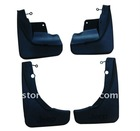 PP & EPDM Car Fender Flare Kit For Grand Cherokee