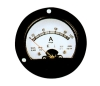 panel meter (ammeter)