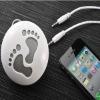 Patent ! Round shape mini vibration audio speaker