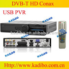 DVB-T HD WITH CONAX 7 CAS, PVR, Multimedia player
