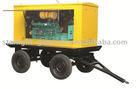 20-500kw 400V Diesel Generator Mobile Set