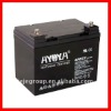 Valve regulated rechargeable battery 6FM33 12V33AH