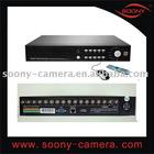 16CH H.264 Standalone DVR/ Network DVR (SY-DVR1612VA)