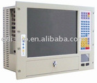 8 U Industrial integration workstation server SPC-815W