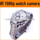 1080p hd watch camera, waterproof, IR night vision manufacturer